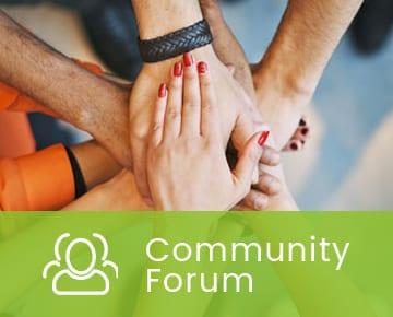 community-forum